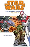 Star Wars: Clone Wars Volume 5 The Best Blades (Star Wars: Clone Wars (Dark Horse Comics Paperback))