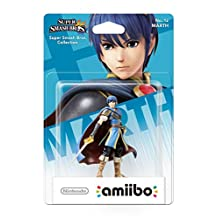 Amiibo - Super Smash Bros. Collection Figur: Marth