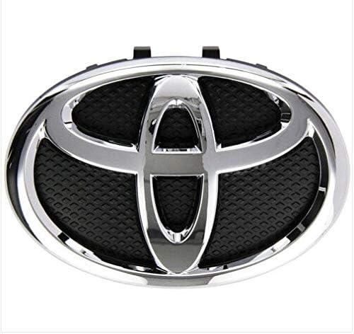 GTV INVESTMENTS YARIS XP10 T-Sport Emblema anteriore 7530152010
