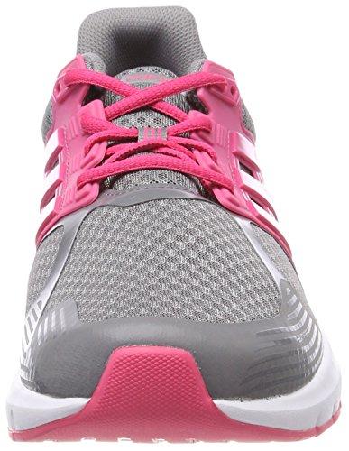000 8 Duramo Scarpe W Da Adidas gritre Trail Running rosrea Donna rosrea Grigio SZqw46C