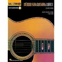 Hal Leonard Metodo Para Guitarra. Libro 1