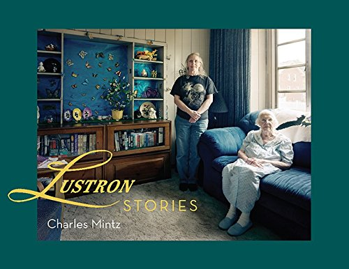 Book Cover: Lustron Stories