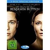 BD * Der seltsame Fall des Benjamin Button