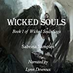 Wicked Souls | Sabrina Samples
