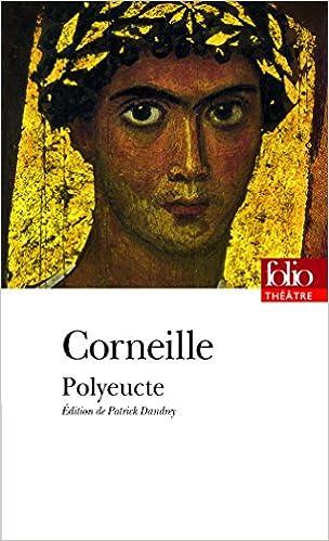 Lire en ligne Polyeucte pdf, epub ebook