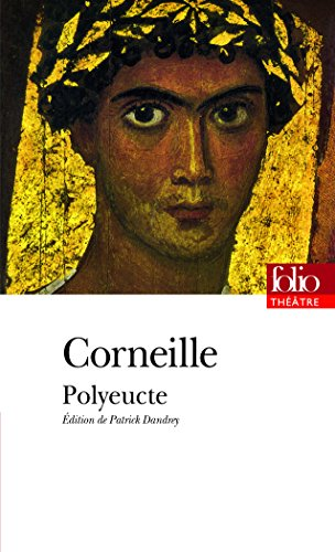 Polyeucte (Folio Theatre) (French Edition)