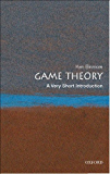 Game Theory: A Very Short Introduction (Very Short Introductions)