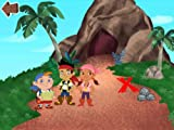 LeapFrog Disney Junior Jake and the Never Land