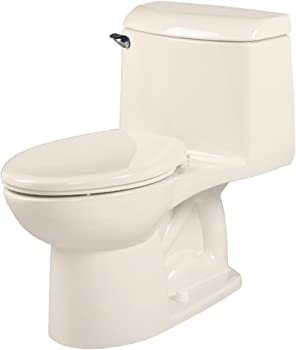 Champion-4 Right Height One-Piece Elongated Toilet