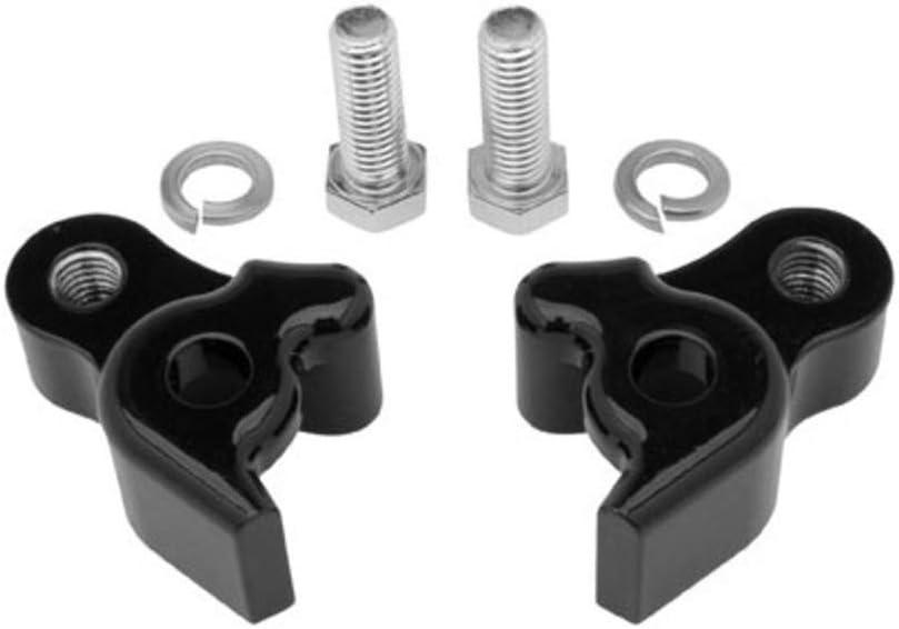 Burly Brand Rear Suspension Lowering Kit for Touring Models B28-42008