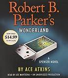 img - for Robert B. Parker's Wonderland (Spenser) book / textbook / text book