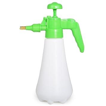 Trata de regaderas regaderas de riego botella de Spray pulverizador de presión eléctrica tetera pequeña pulverizador