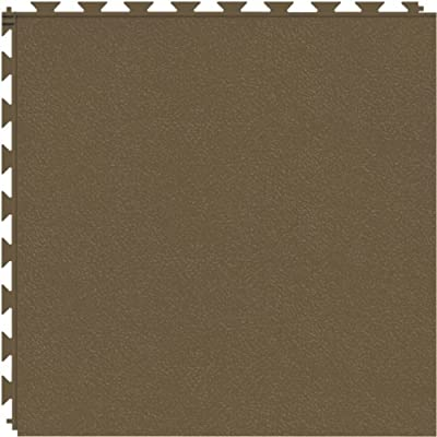 Tuff-Seal Prime Interlocking Floor Tile, 1 Piece by Advanta Flooring, Inc.