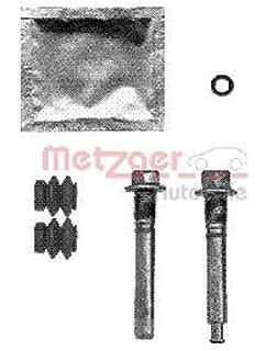 1423 x Brake Caliper Guide Sleeve Set Metzger 113