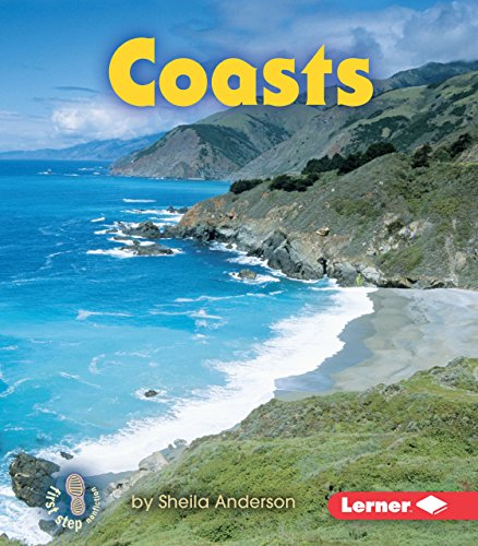 Coasts (First Step Nonfiction Landforms)