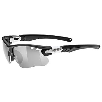 Uvex Fahrradbrille Sportbrille sportstyle 106 grey mat Wechselscheiben lmiY5VIkkK