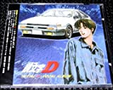 Initial D Vocal Album Soundtrack Anime Music [Audio CD] Soundtrack