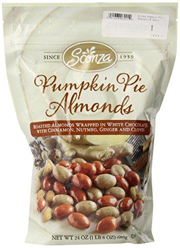 Sconza-Pumpkin-Pie-Almonds-24-Ounce