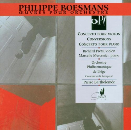 Philippe Boesmans - Page 2 51Oy7M6xbkL