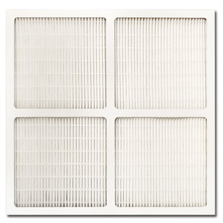 Fantech RHF16 1 Replacement HEPA Filter - Whole House Hepa Filtration