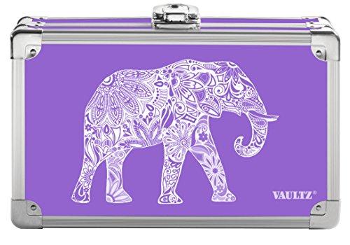 Vaultz Locking Supply Box, 5