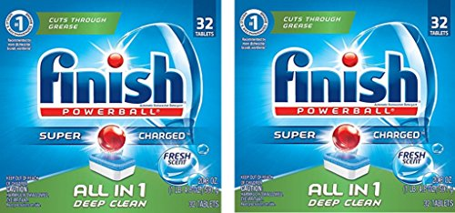 finish-powerball-all-in-1-automatic-dishwasher-detergent-tabs-fresh-scent-xmlqgb-2pack-32-count