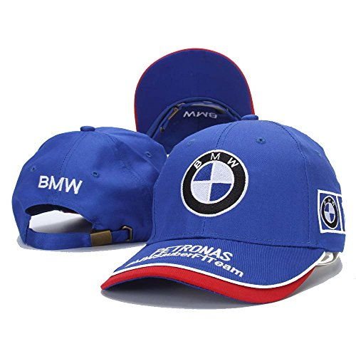 - LEKANI BMW Fashion Trend New Formula 1 Racing 2018 Baseball Hat