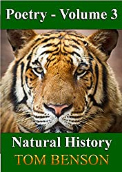 Natural History (An Anthology of Poetry Book 3)