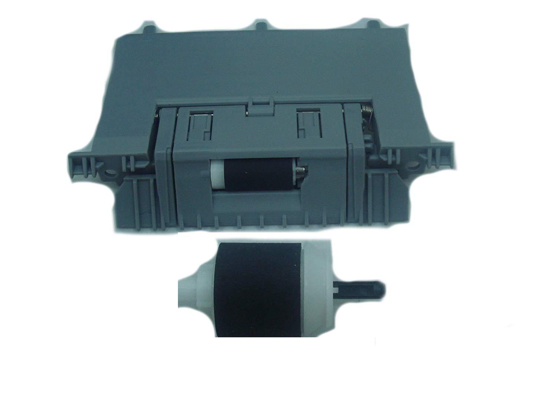 CF081-67903 Pickup Roller Service KIT Tray 2 HP Laserjet M551 M575 by HP (Image #1)