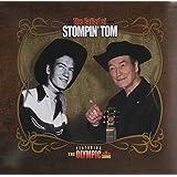The Ballad Of Stompin' Tom (Vinyl)