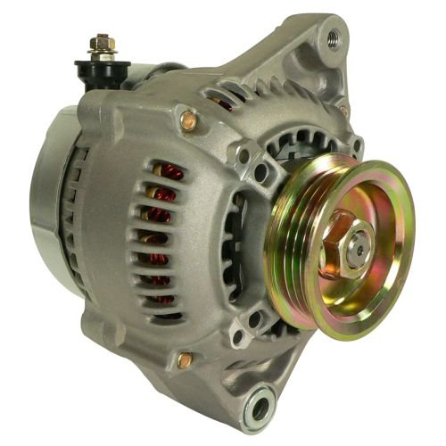 DB Electrical AND0085 Alternator For Toyota Paseo 1993 1994 1995 93 94 95 1.5L 1.5, Tercel 1993 1994 1.5L 1.5/27060-11270, 27060-11280/101211-0340, 101211-5150