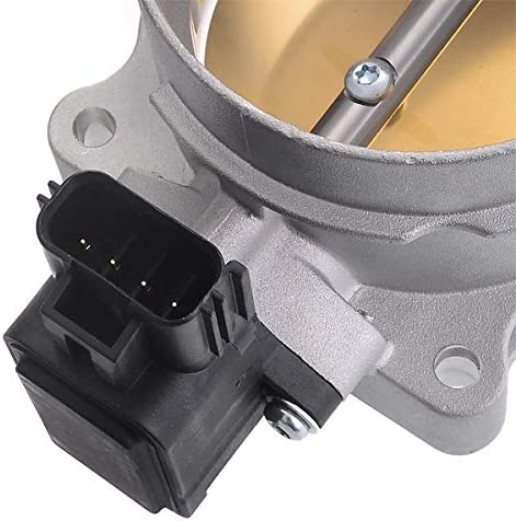 MUSCOLOTECH 8L3Z-9E926-A Original Fuel Injection Electronic Throttle Body For FORD F-150 2005-2010 5.4L V8// F-250 2007-2010 F-350 2007-2010 LINCOLN Navigator 2006-2014 FORD Expedition 2006-2014
