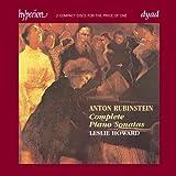 Rubinstein: Complete Piano Sonatas