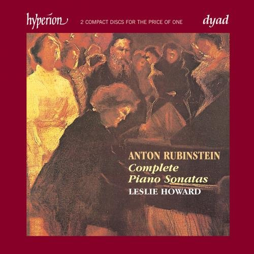 Rubinstein: Complete Piano ()