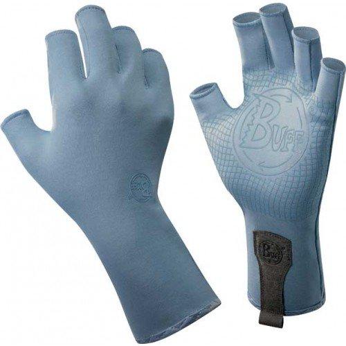 Buff UV Water Gloves Glacier Blue