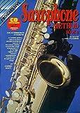 Saxophone Method, Andrew Scott, 0947183906