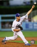 "Clayton Kershaw Los Angeles Dodgers MLB Action Photo (Size: 11"" x 14"")"