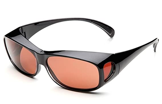rainbow safety EcoClear EyeDefend Gafas de Sol para Los Ojos Sensibles Conducción Lente IRUV1000 KIL LOT: Amazon.es: Ropa y accesorios