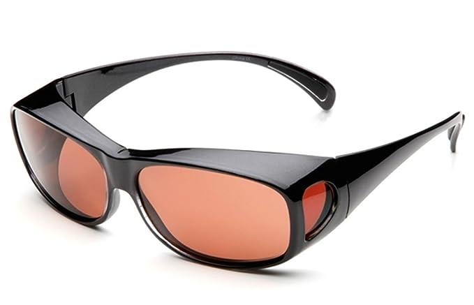 rainbow safety EcoClear EyeDefend Gafas de Sol para Los Ojos ...