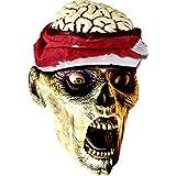 Kangaroo's Halloween Accessories - Zombie Brain Cap