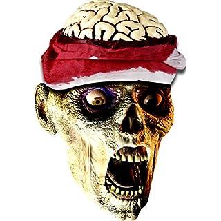 Kangaroo Halloween Accessories - Zombie Brain Cap