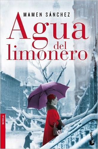 Agua Del Limonero Amazon Fr Sanchez Mamen Livres Anglais Et Etrangers