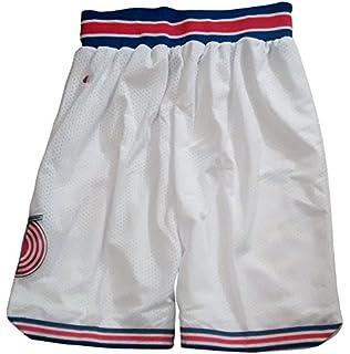 Amazon.com : Space Jam Michael Jordan Space Jam Jersey : Sports ...