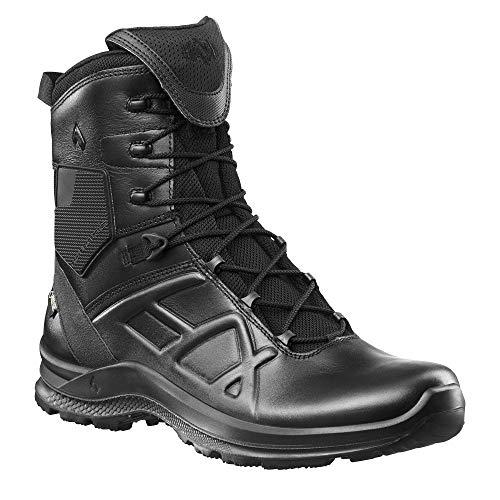 0 Gtx Tactical En Confortables Black D'interventions High black Eagle 2 Tant Haix Cuir Pour PratiquesBottes Chaussures Yb7Iygvf6