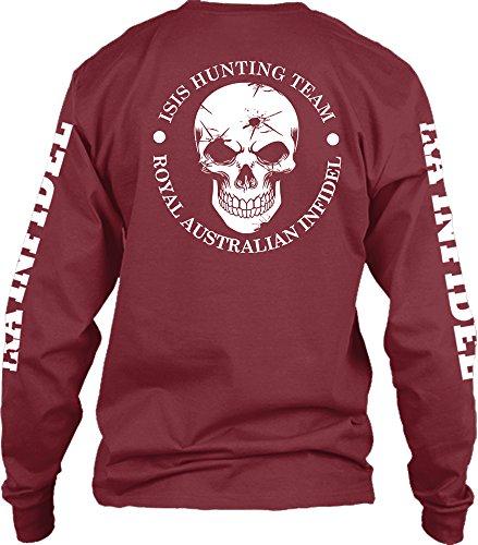 teespring-unisex-isis-hunting-team-gildan-61oz-long-sleeved-shirt-x-large-cardinal-red