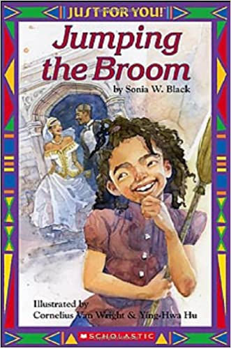 Download online Just For You! Jumping The Broom PDF