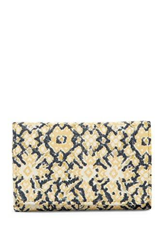 HOBO Vintage Jill Tri-Fold Wallet (Digital Decal)
