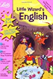 Little Wizard's English Age 3-4 (Letts Magical Topics)