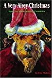 img - for Very Airey Christmas by Cyn Mobley (2009-08-26) book / textbook / text book