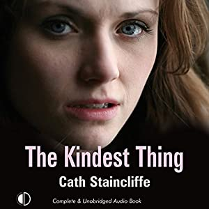 The Kindest Thing Audiobook
